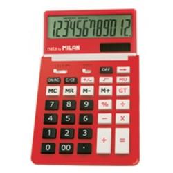 Calculator 12dig Milan 150212 cu ecran rabatabil1