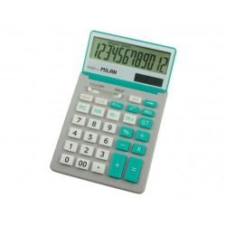 Calculator 12dig Milan 150212 cu ecran rabatabil