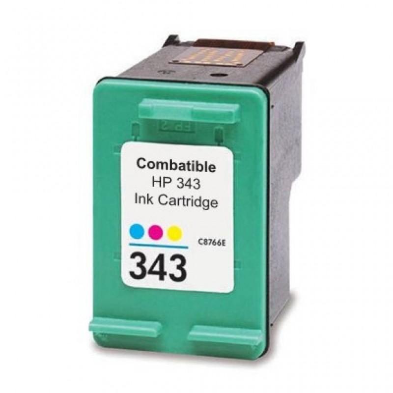 Cartus compatibil pentru HP-343 C8766