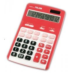 Calculator pentru birou 12 digiti Milan 150712