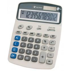 Calculator 12dig Milan 152212 cu ecran rabatabil