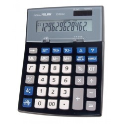 Calculator birou 12 DG Milan 153012 TAXA