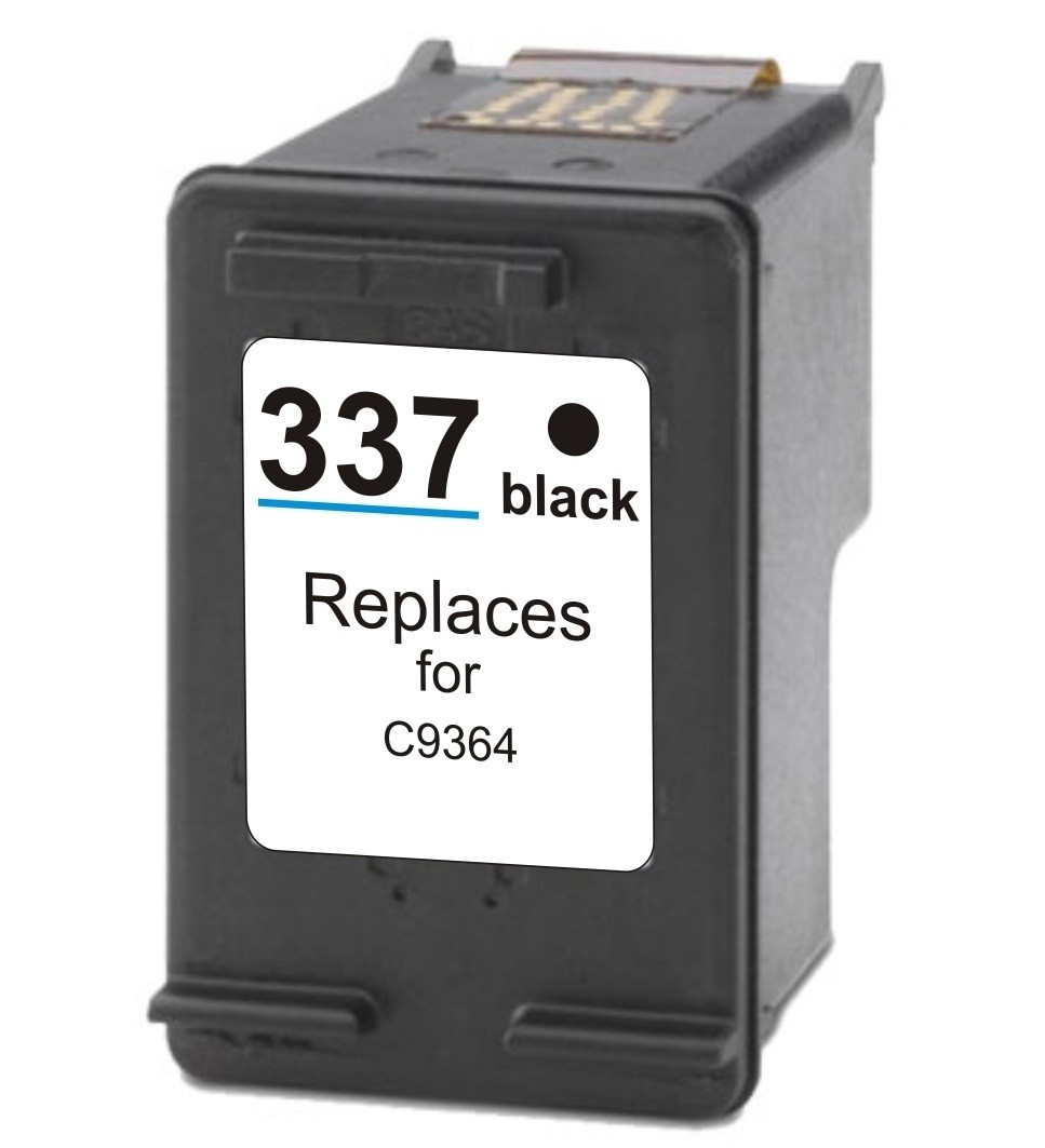 Cartus Compatibil Pentru Hp-337 C9364