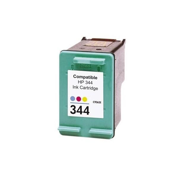Cartus Compatibil Pentru Hp-344 C9363e