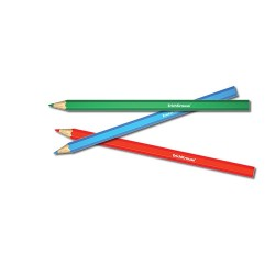 Creion color Ek 24/set hexagonale