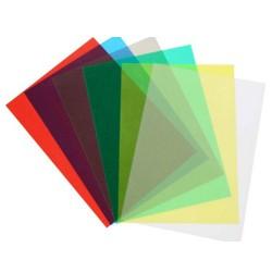 Set coperti PVC cristal