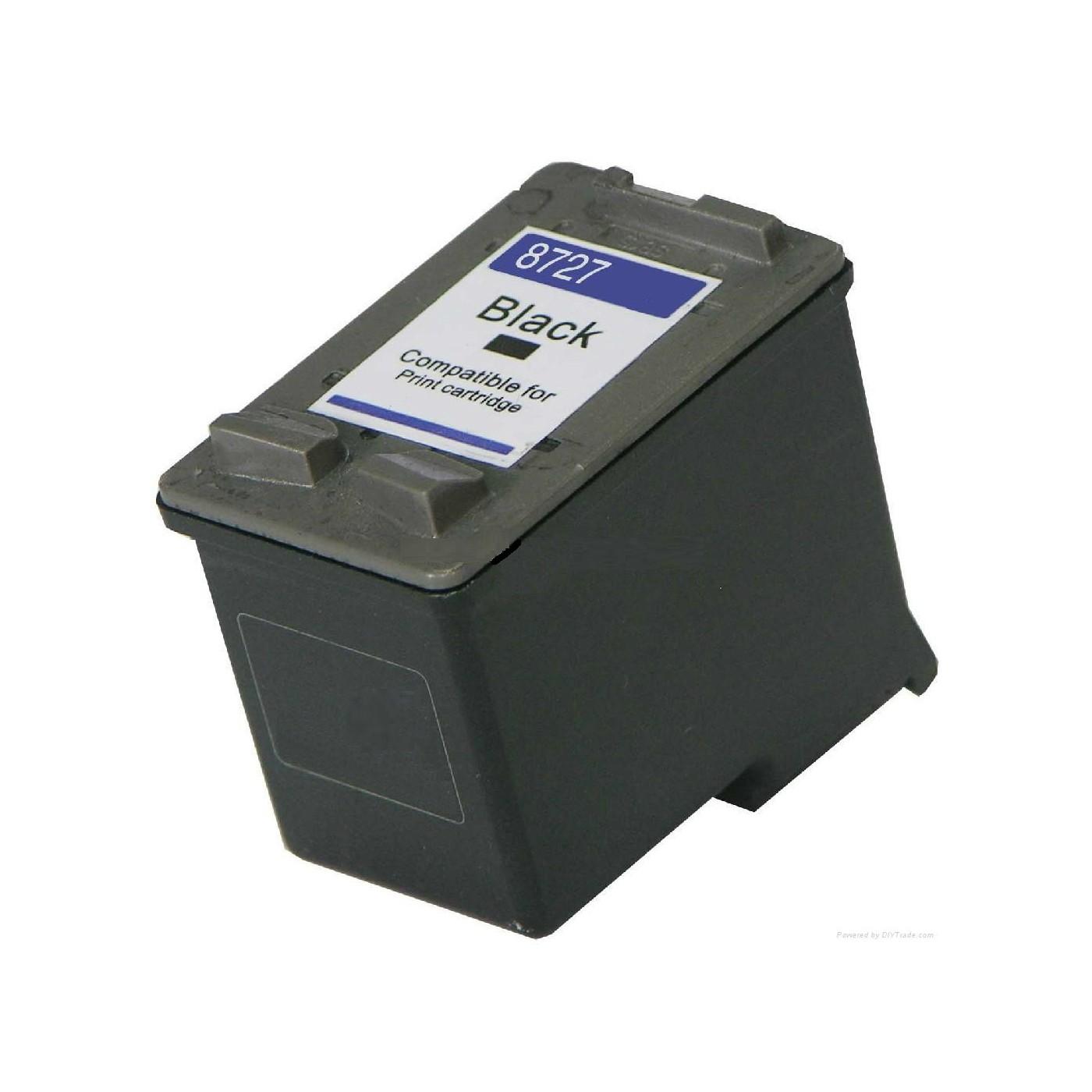 Cartus compatibil pentru HP 27 C8727AE, Procart