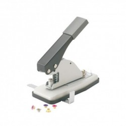 Perforator pentru capse metalice rotunde WARRIOR 33100