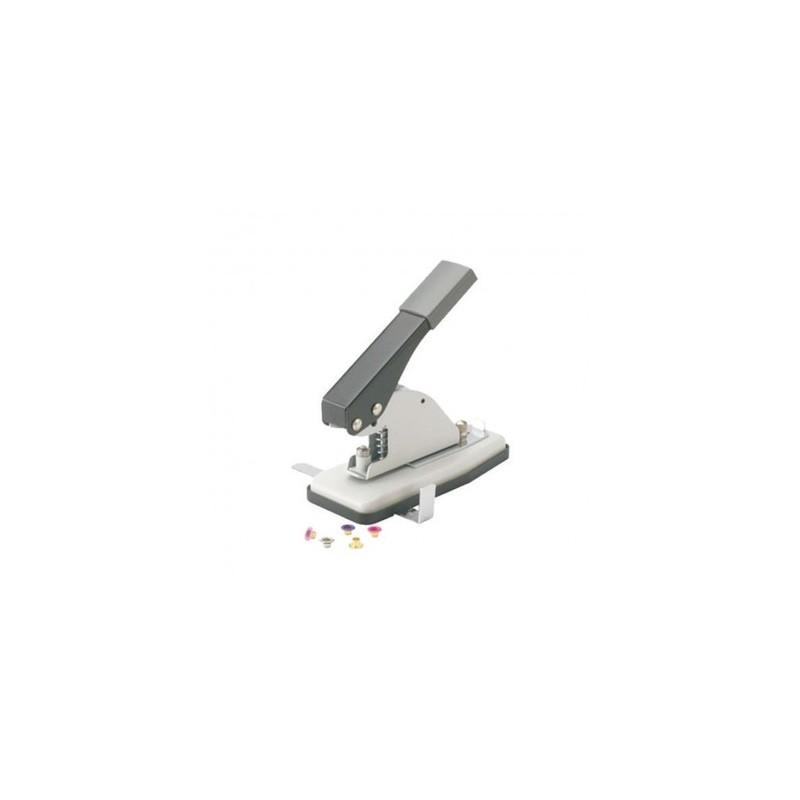 Perforator pentru capse metalice rotunde WARRIOR 33100
