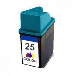 Cartus 51625A color compatibil HP 25
