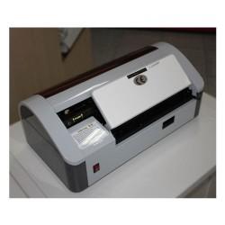 Aparat electric carti vizita UNITEC SSB-001
