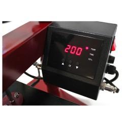 Presa pentru transfer digitala combo MICROTEC DCH-600