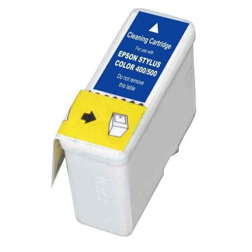 Cartus Compatibil Pentru Epson S020093 S020187 T013401 Black