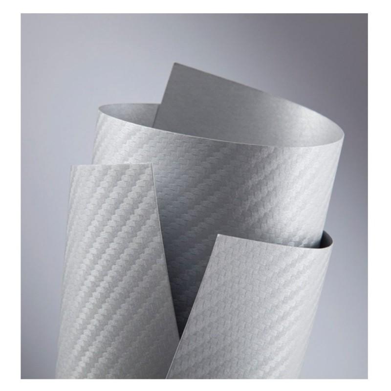 Carton tipar laser Batik Silver 220gr format A4
