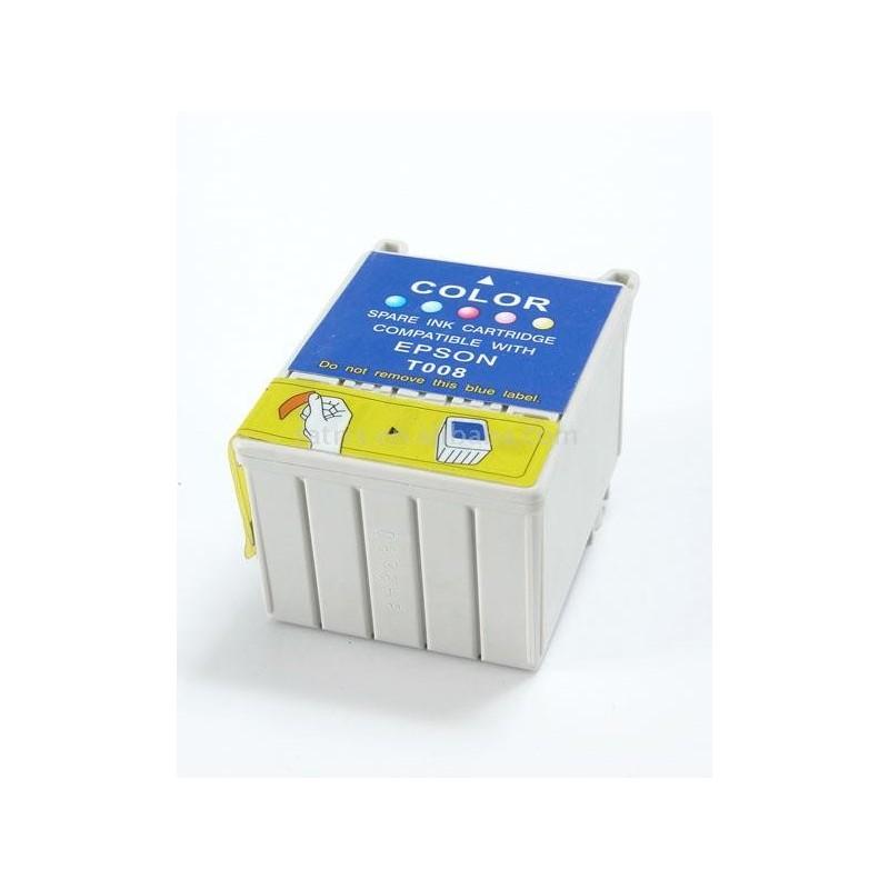 Cartus compatibil Epson T008 Color