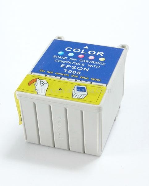 Cartus Compatibil Epson T008 Color
