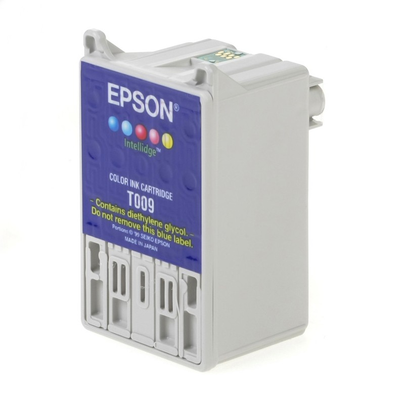 Cartus Compatibil Epson T009 Color
