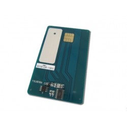 Chip tip card compatibil Xerox 106R01379