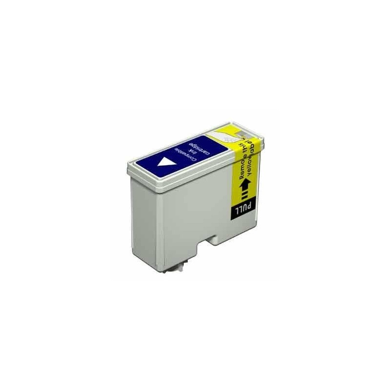Cartus compatibil T028 pentru Epson Stylus Color C60 C61