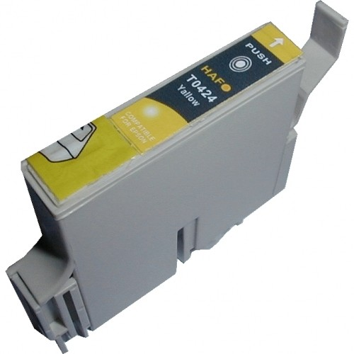 Cartus Compatibil Epson T0424 Yellow