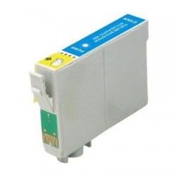 Cartus compatibil Epson T0442 Cyan