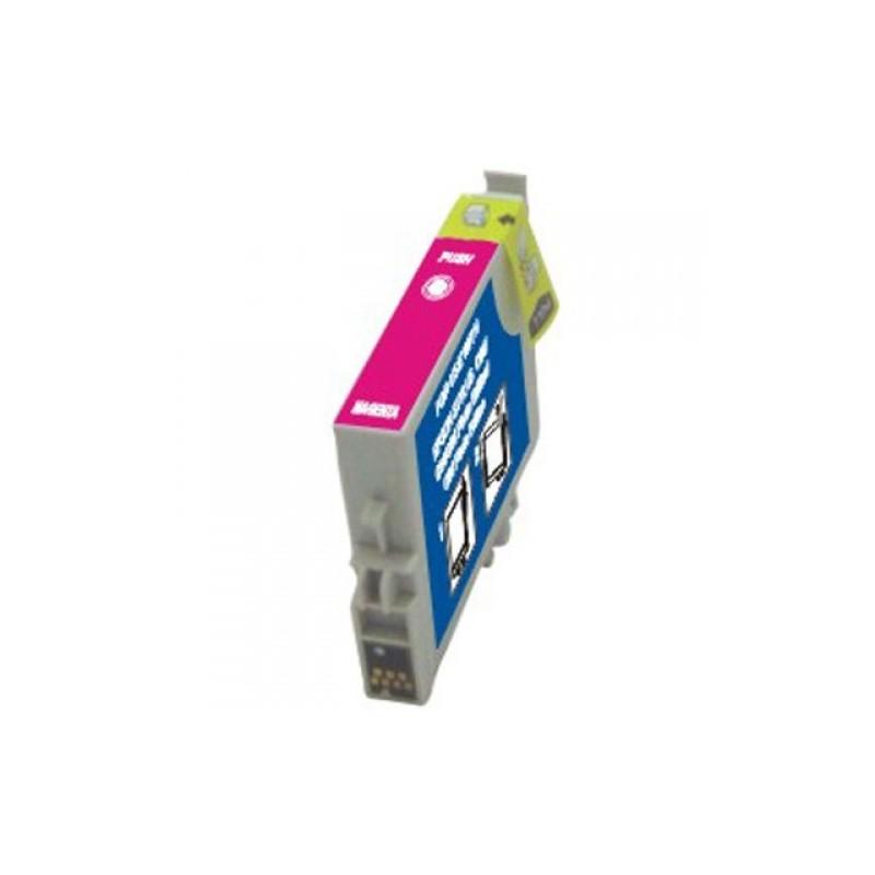 Cartus compatibil Epson T0443 Magenta