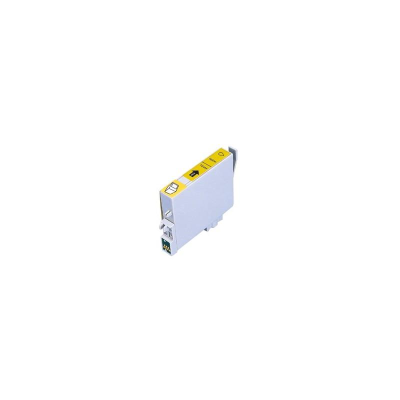 Cartus compatibil Epson T0444 Yellow