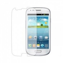 FOLIE SAMSUNG GALAXY S4 MINI BELKIN 3PACK