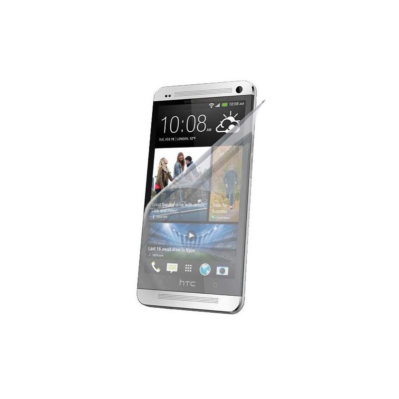 FOLIE PROTECTIE HTC ONE BELKIN CLEAR 3PACK