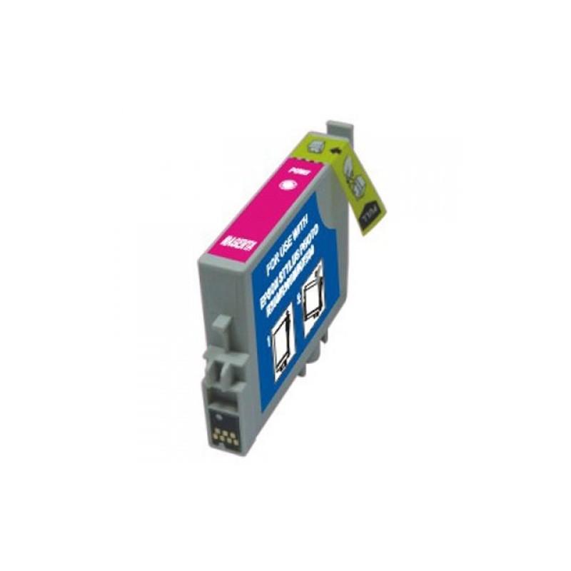 Cartus compatibil Epson T0483 Magenta