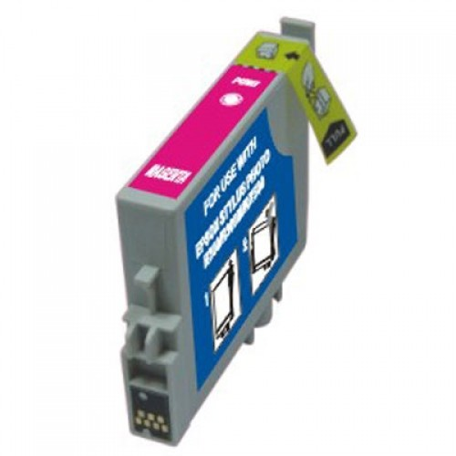 Cartus Compatibil Epson Sp-t0483 Magenta