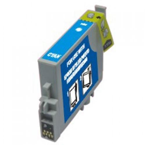 Cartus Compatibil Epson Sp-t0482 Cyan