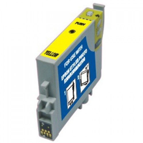Cartus Compatibil Epson Sp-t0484 Yellow