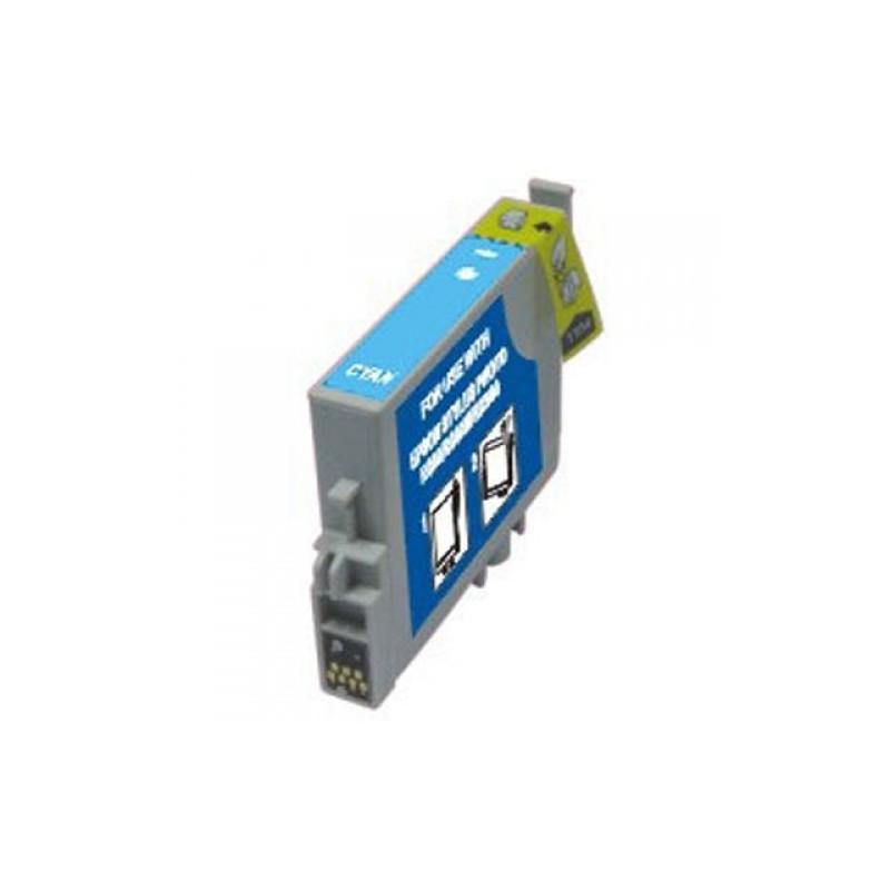 Cartus compatibil Epson T0485 Light Cyan