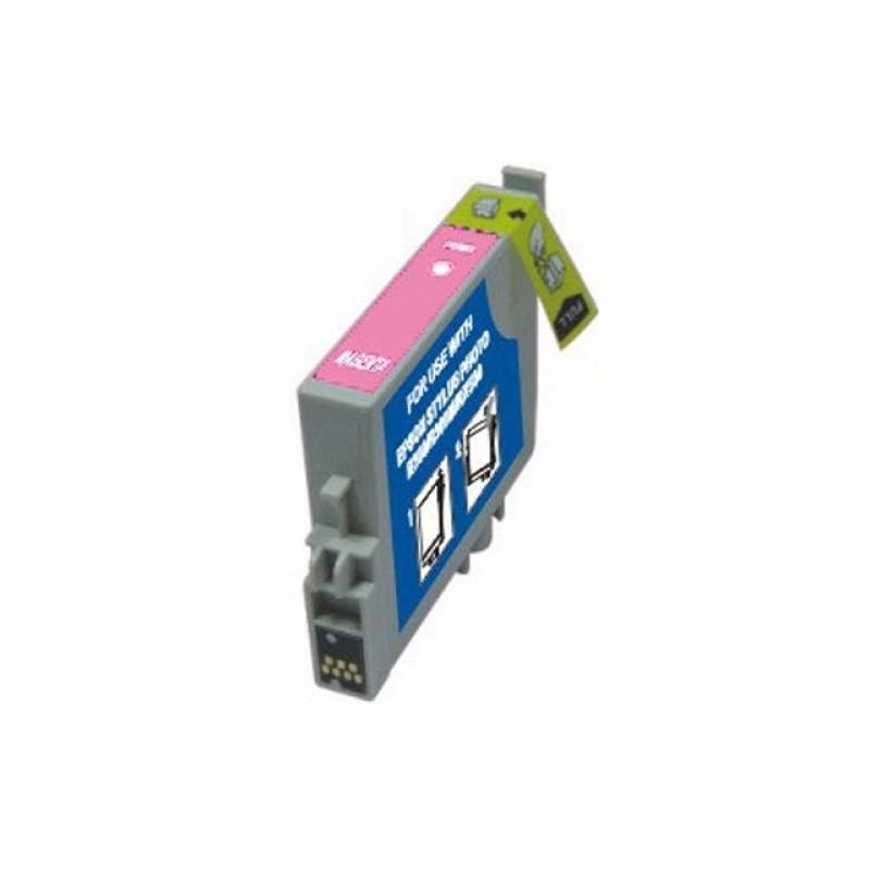 Cartus compatibil Epson T0486 Light Magenta