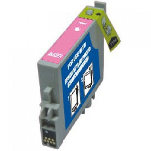 Cartus Compatibil Epson Sp-t0486 Light Magenta