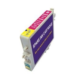 Cartus compatibil Epson T0553 Magenta