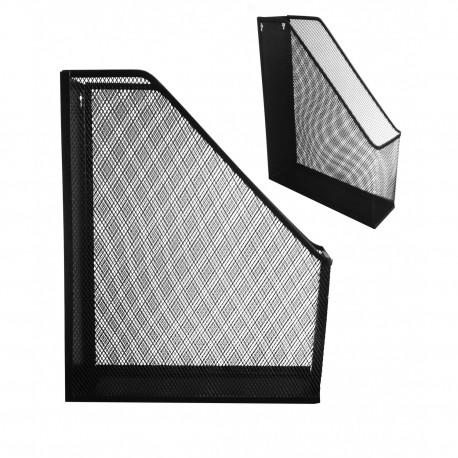 Suport documente vertical plasa metalica