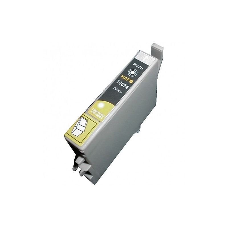 Cartus compatibil Epson T0624 Yellow