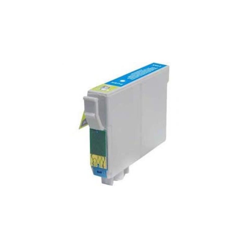 Cartus compatibil Epson T0892 Cyan