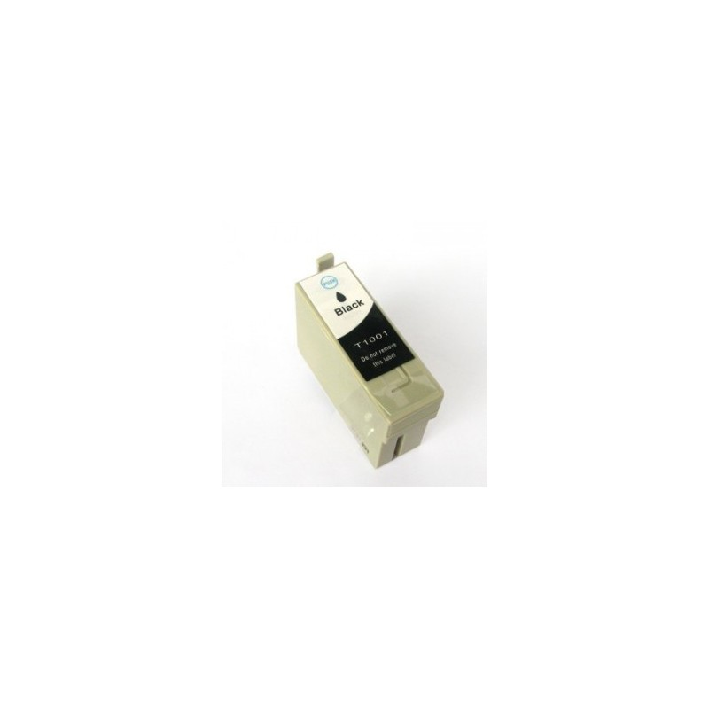 Cartus compatibil Epson T1001 Black