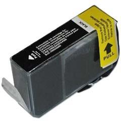 Cartus Compatibil Canon Bci-3ebk Black