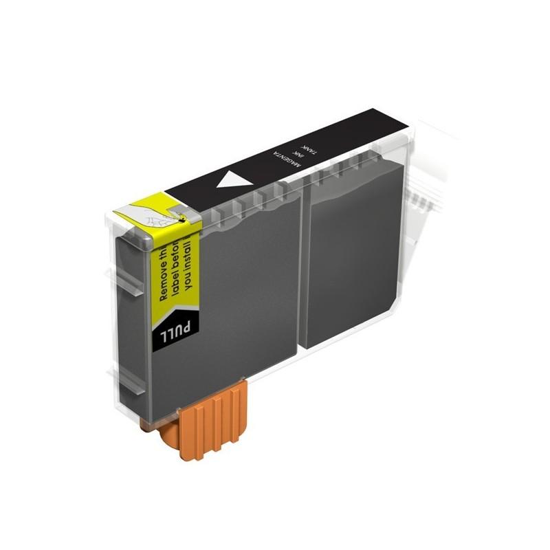Cartus compatibil Canon BCI-3ePBK Black