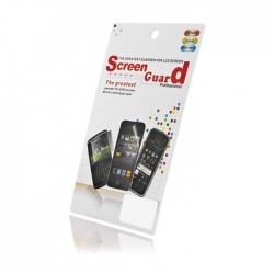 Folie protectie ecran Samsung i8350 Omnia W