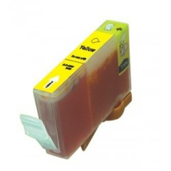 Cartus compatibil Canon BCI-6Y Yellow