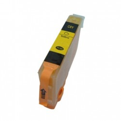 Cartus compatibil Canon BCI-8Y Yellow