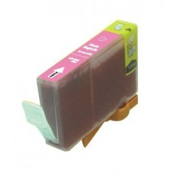 Cartus compatibil Canon BCI-5PM Photo Magenta pentru BJC 8200 Photo