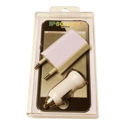 Incarcator 3 in 1 Iphone