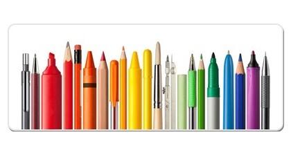 Instrumente pentru scris