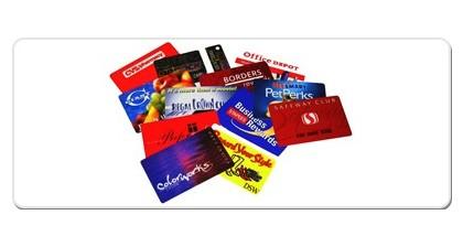 Carduri printabile PVC